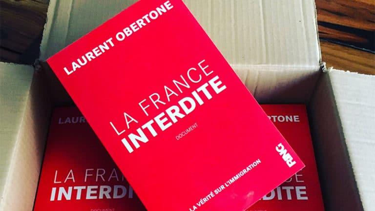 La France interdite et les médias : entretien avec Laurent Obertone