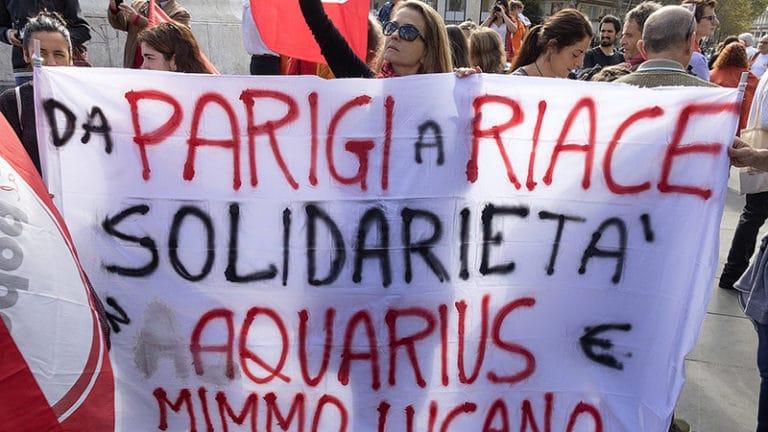 Quand Richard Heuzé, correspondant du Figaro à Rome, prône le Grand Remplacement