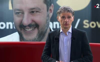 Complément d'enquête de Jacques Cardoze sur France 2, haute cuisine et amalgames ensérie