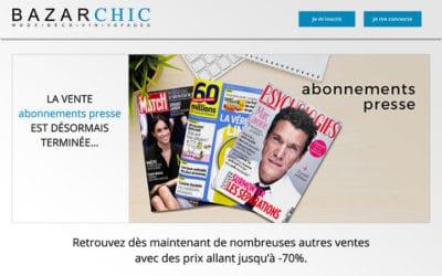 Ventes en ligne : quand des magazines cassent les prix sur les abonnements