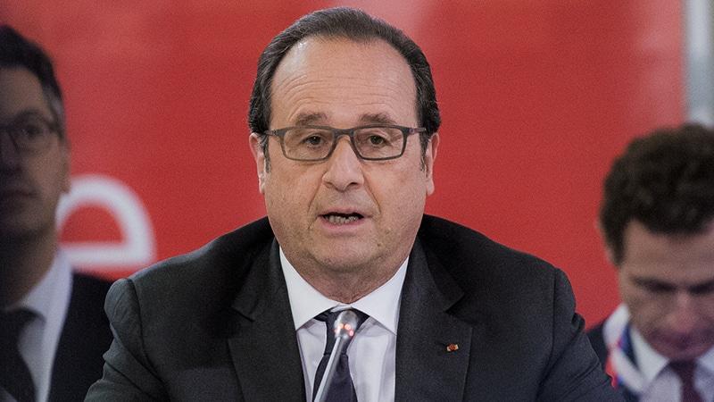 François Hollande contre la démocratie ? Silence des médias