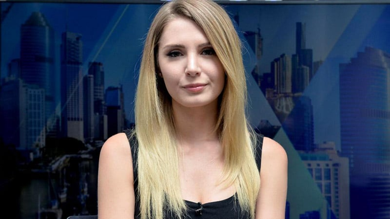 Lauren Southern, documentariste hérétique