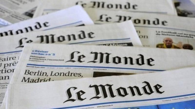 Kretinsky, ce que je veux faire avec le quotidien Le Monde