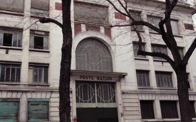 Une Maison des Médias libres bientôt à Paris?