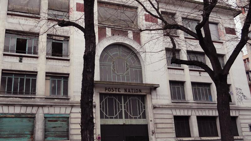 Une Maison des Médias de gauche à Paris ?