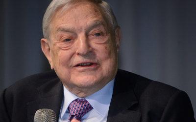 George Soros et la société ouverte. Quatrième partie