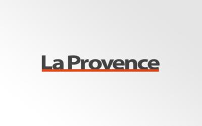 Bernard Tapie et La Provence, couple en difficulté, Xavier Niel au coin dubois