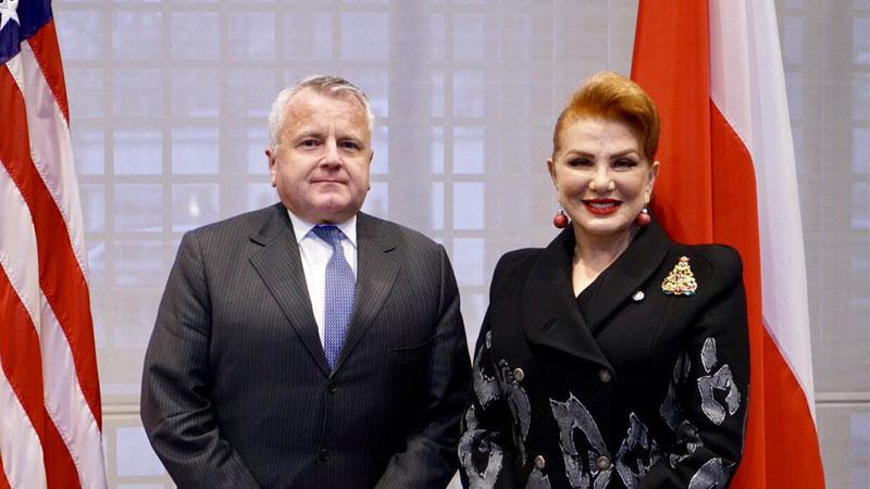 Quand les États-Unis protègent les médias libéraux-libertaires en Pologne