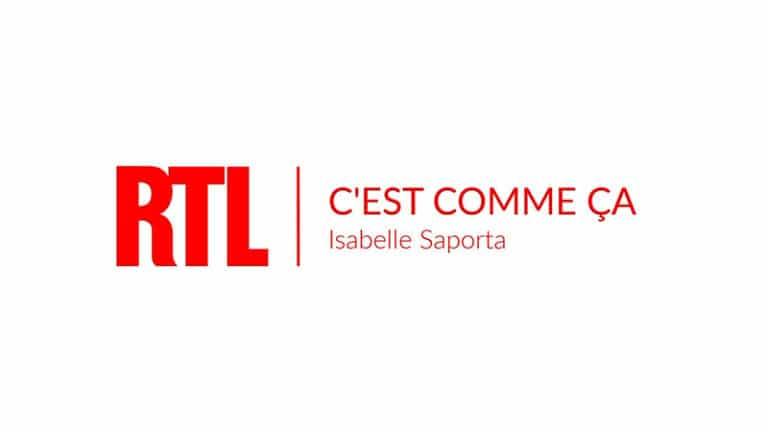 Gilets jaunes et médias déconnectés du réel : un cas d'école, Isabelle Laporta sur RTL