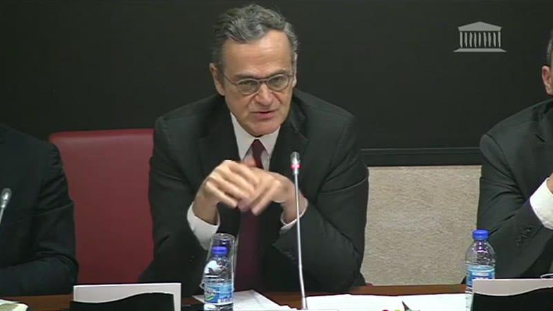Roch-Olivier Maistre, orléaniste à l'échine souple, nommé Président du CSA