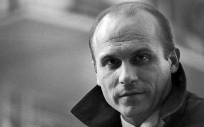 Ryszard Kapuscinski, grand reporter polonais à l'honneur