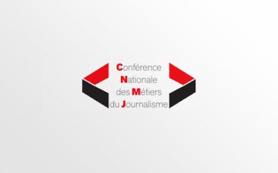 La Conférence Nationale des Métiers du Journalisme 2019 se pose la question de l'innovation. Mais pas celle de l'autocritique