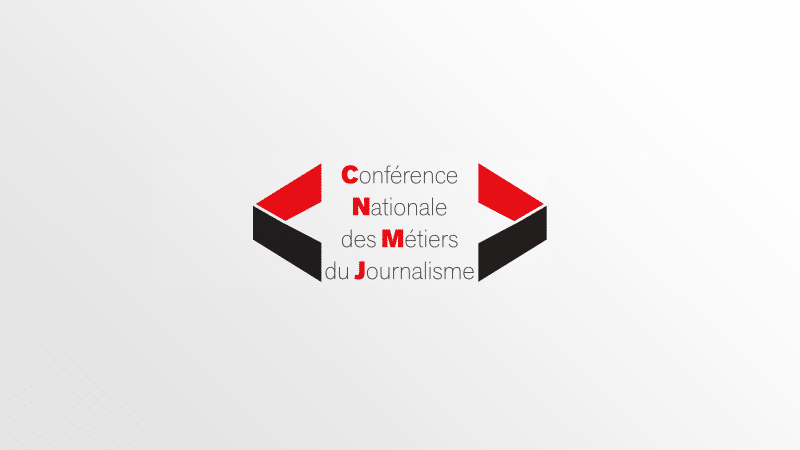 La Conférence Nationale des Métiers du Journalisme 2019 se pose la question de l'innovation. Mais pas celle de l'autocritique