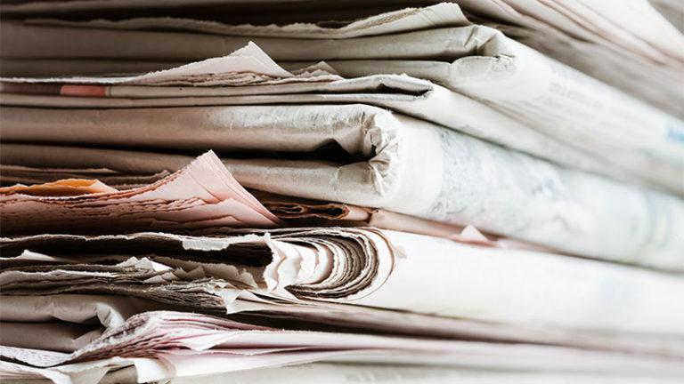 Revue de presse : morts en méditerranée, l'Europe coupable pour les médias de grand chemin