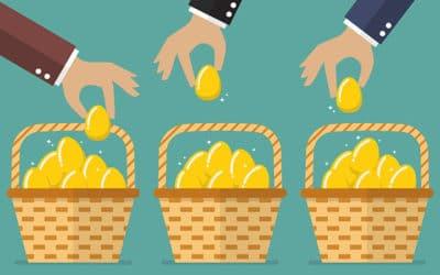 Changement de modèle économique dans les médias, l'exemple de TF1 et de La Tribune