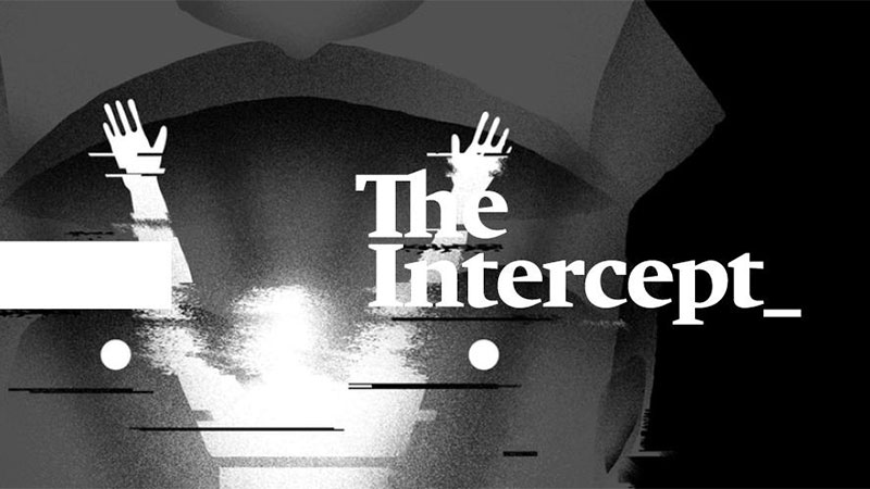 The Intercept : complot russe, le top 10 des infox/fake news de la presse américaine