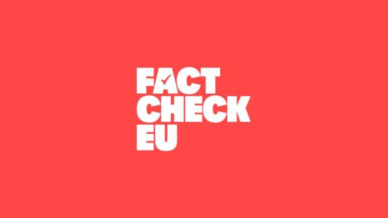 FactCheckEU : Les Décodeurs du Monde s'allient avec 18 médias pour « contrôler les élections européennes »