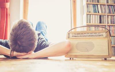 Radio : une audience de 85% chez les 13–34 ans