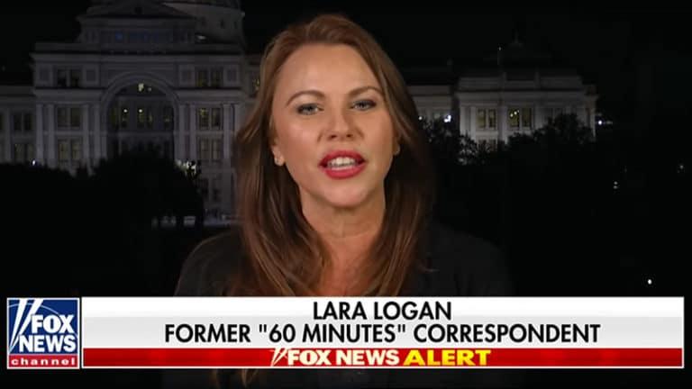 Fake news/Infos : mauvais février 2019 pour les médias américains avec Lara Logan