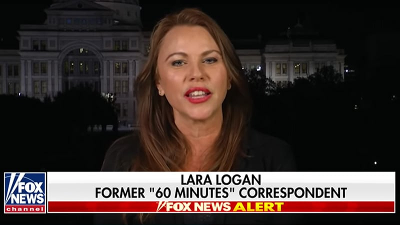 Fake news/Infos : mauvais février 2019 pour les médias américains avec LaraLogan