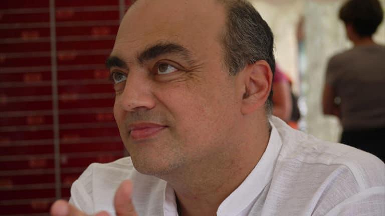 L'écrivain et journaliste Pierre Jovanovic, victime de la censure (électorale?)