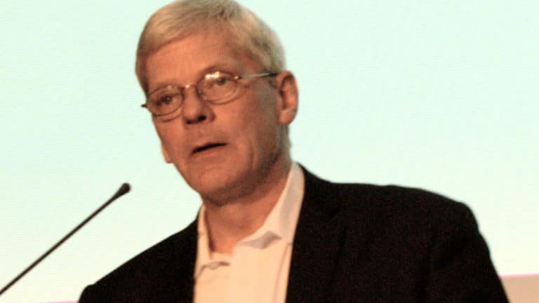 L'islandais Kristinn Hrafnsson nouveau chef de Wikileaks
