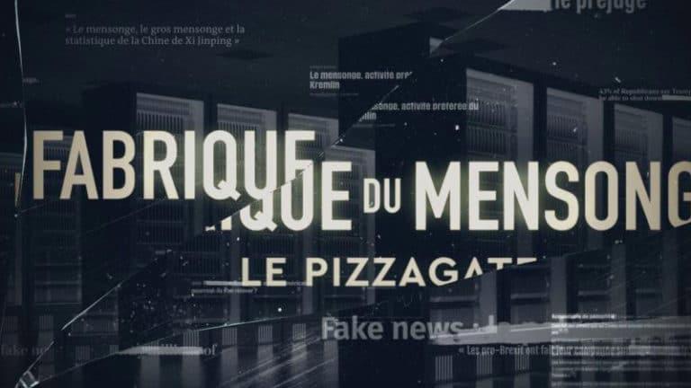 France 5 contre la fabrique du mensonge. Épisode 2, l'ombre russe