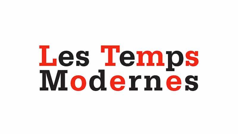 La revue Les Temps Modernes disparaît