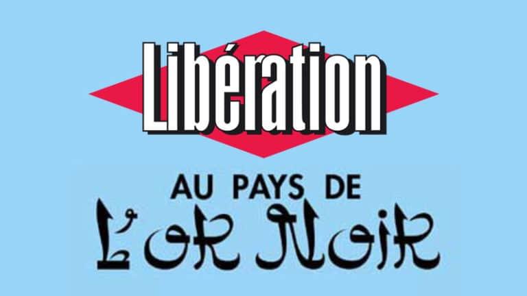 Un forum très (trop) rémunérateur de Libération au Gabon