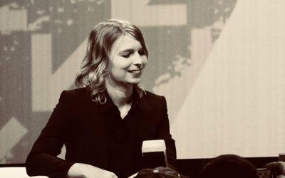 Julian Assange : Bradley/Chelsea Manning libérée puis de nouveau emprisonnée