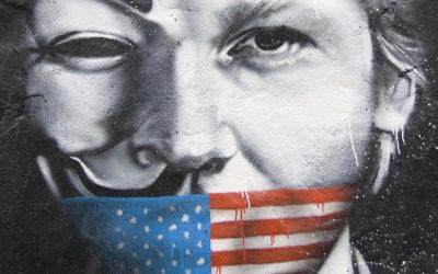 Julian Assange : des médecins dénoncent la torture