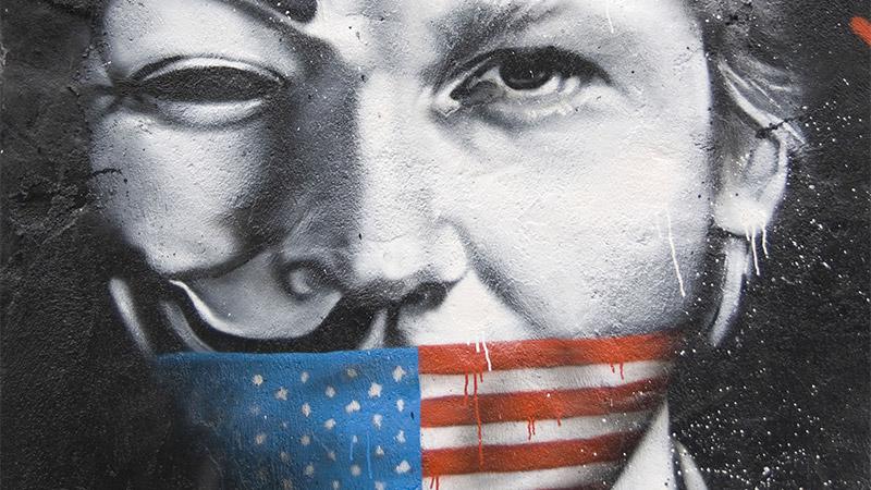 Julian Assange inculpé pour espionnage par les États-Unis