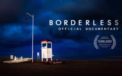 Borderless: le nouveau documentaire de Lauren Southern