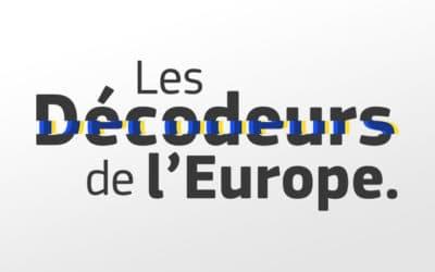 L'Union Européenne fait sa propagande médiatique. 1 : le retour de la Pravda