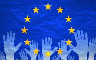 Élections européennes : quand les médias et l'Union européenne font campagne