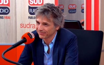 Radio France : Lagache part, Hastier arrive