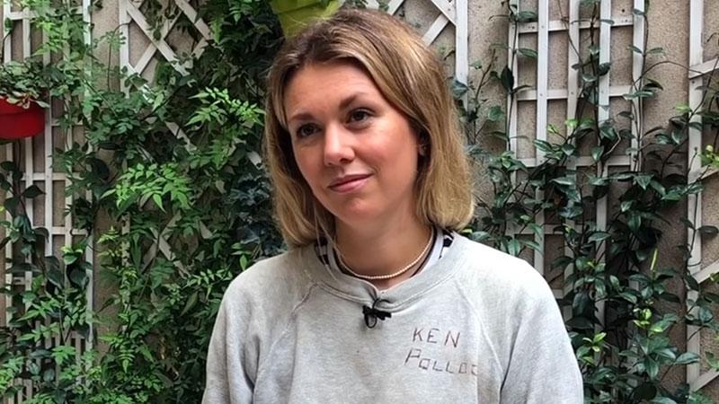 Lauren Bastide