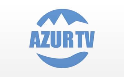 Bataille pour les médias sur la côte d'azur, Safa contre-attaque sur le réseau AzurTV