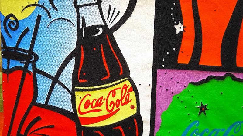Quand Coca-Cola reconnaît influencer la société politique