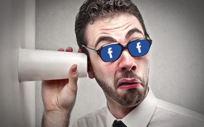 Selon Breitbart News, Facebook s'inspire des méthodes chinoises pour ostraciser les «agents de haine»
