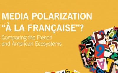 Une étude de l'Institut Montaigne: les grands médias français excluent certainsdébats hostiles à l'élite