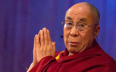 Le Dalaï-lama: trop politiquement incorrect pour certains médias