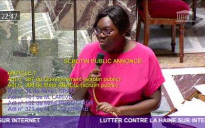 Loi Avia : la France met fin à l'État de droit en matière d'expression