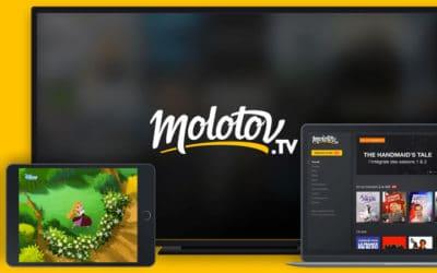 Molotov TV en difficulté, Niel en embuscade
