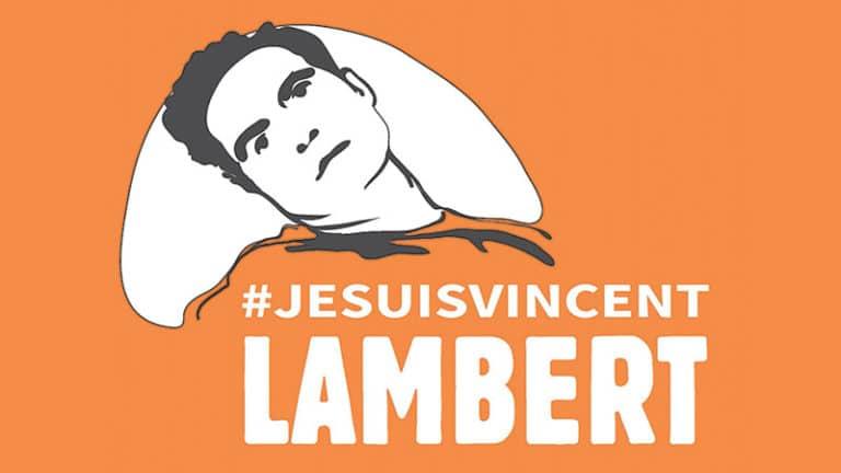 La mort du Français Vincent Lambert largement relatée dans les médias européens