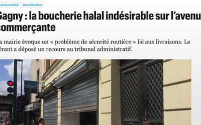 Un jour en France avec Le Parisien. Deuxième partie