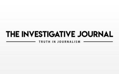 The investigative journal: un nouveau site de reportages