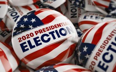 Les Gafa préparent les élections présidentielles américaines de2020