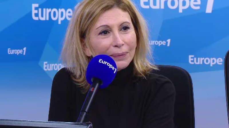 Nouveaux remous à Presstalis, Michèle Benbunan part chez Editis