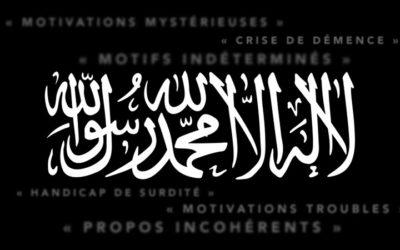 Attentat à la Préfecture de police de Paris: des médias français plus que frileux